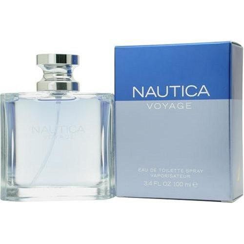 Nautica Voyage By Nautica For Men. Eau De Toilette Spray