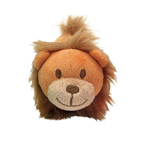 Coastal Pet - LIl Pals Plush Lion, Product # 84207, 5.25L x 3W x 2.75H