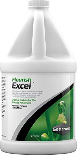 Seachem Flourish Excel, 2-Liter/67.6-Fluid Ounce