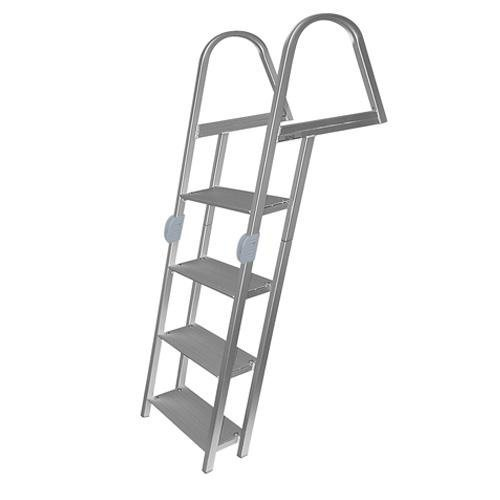 Jif Marine Products Llc Ladder 4Stp Angled Folding