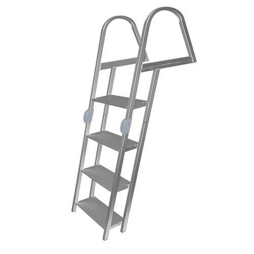 Jif Marine Products Llc Ladder 4Stp Angled Folding