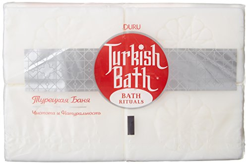 Duru Traditional Soap Turkish Bath