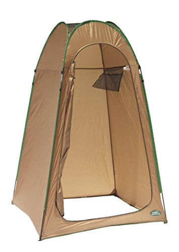 Texsport Hilo Hut II Portable Outdoor Changing Room Privacy Shelter