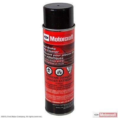 Motorcraft #PM4B BRAKE CLEANER (PM4B)