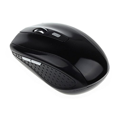 DZT1968® 2.4GHz Wireless Optical Mice Mouse For Laptop Notebook PC