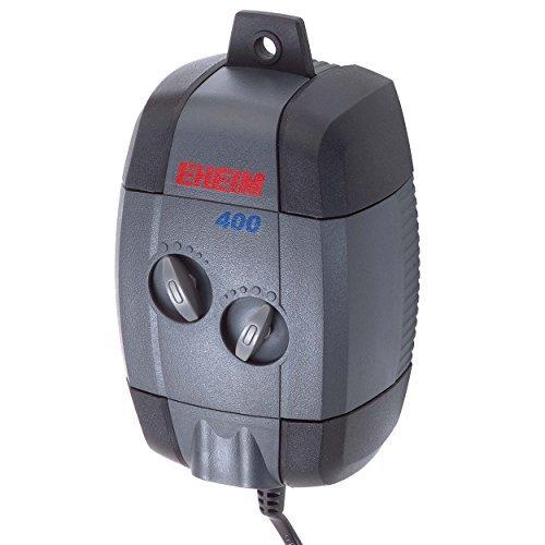aqua tank - AIR PUMP 400 W/DIFFUSERS