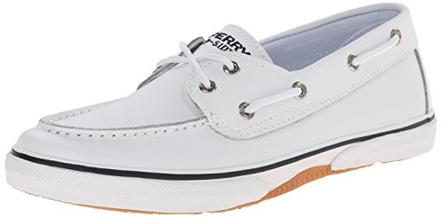 Sperry Top-Sider Halyard Boat Shoe (Little Kid/Big Kid)