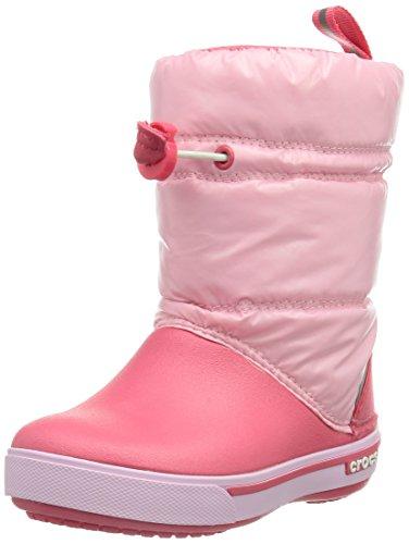 crocs Kids' Crocband Iri Gust Boot