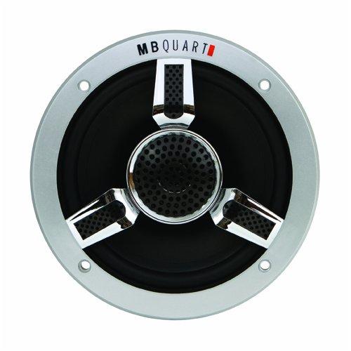 MB Quart Nautic NKE116 6.5-Inch 2-Way Coaxial Speaker System