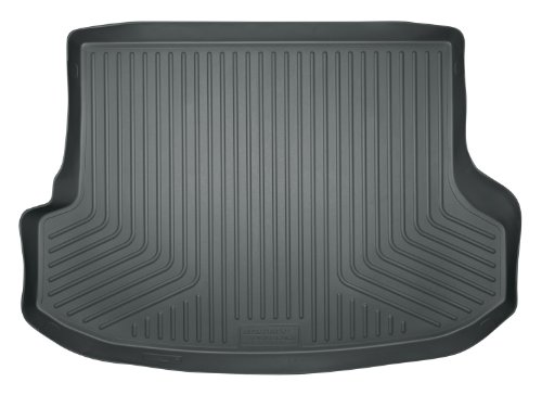 Husky Liners Custom Fit Molded Rear Cargo Liner for Select Lexus RX350/RX450h Models (Grey)