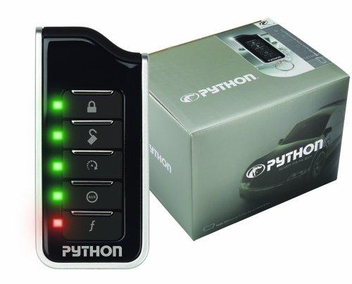 Python 872 Responder LE Security/Remote Start System