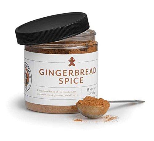 King Arthur Flour Gingerbread Spice