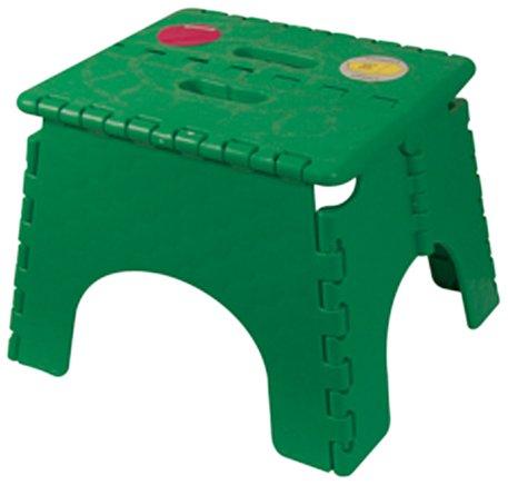 B&R Plastics 101-6FG Forest Green EZ Foldz
