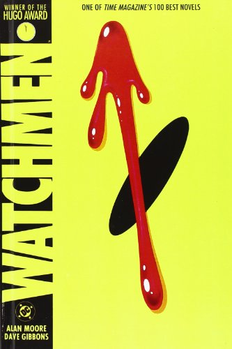 Watchmen (Turtleback School & Library Binding Edition)