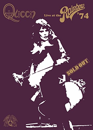 Live At The Rainbow [DVD] [2014]