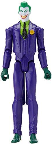DC Comics Joker Action Figure, 12