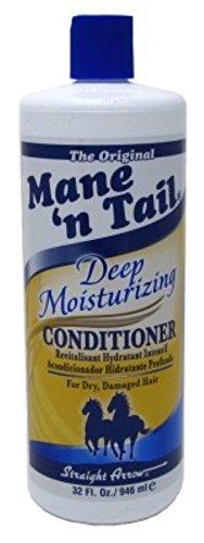 Mane N Tail Conditioner Deep Moisturizing 32oz