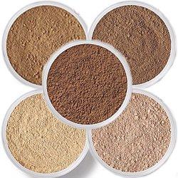 Bare Escentuals Bare Minerals ORIGINAL SPF 15 Foundation (Select Color)
