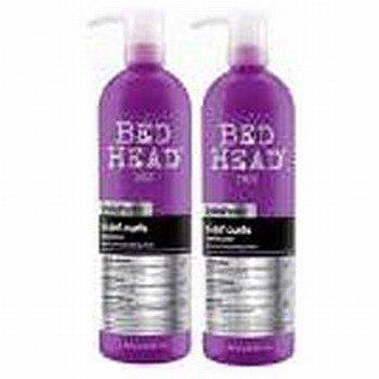 Tigi Bed Head Styleshots Hi Def Curls Tween Duo Pack 2x750ml