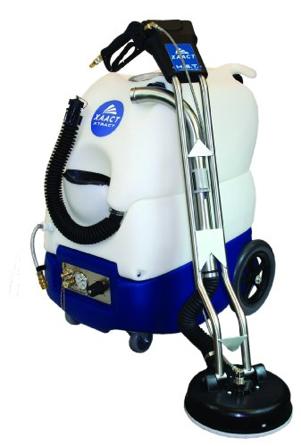 Xaact Xtract X-1200HXO Hard Surface Cleaning Equipment, Includes Hard-Surface Tool, 400-1200 psi Adjustable Pump, 15 gallon Capacity, 32 Length x 23-1/2 Width x 36-3/4 Height