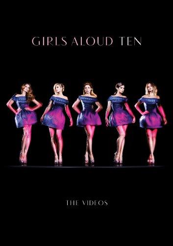 Ten - The Videos [DVD]