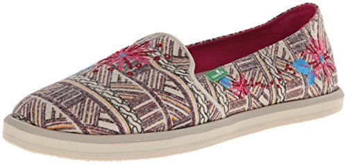 Sanuk Women's Gypsy Rae Slip-On Loafer