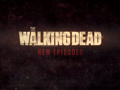 Inside the Walking Dead: Season 3 Zombie Studio Tour with Greg Nicotero
