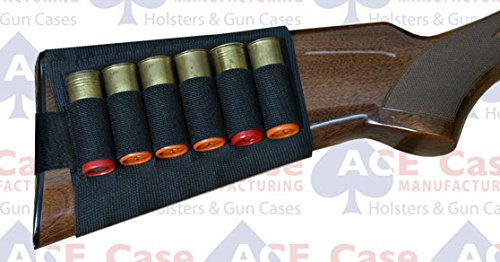 Bullet Band/Shell Holder for MOSSBERG 500 ***MADE IN U.S.A.***