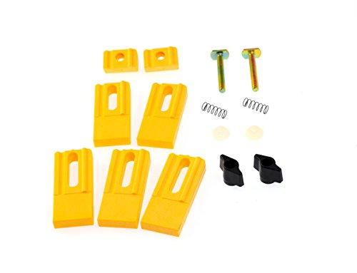 Micro Jig GRGH-040 GRR-Ripper Gravity Heel Accessory