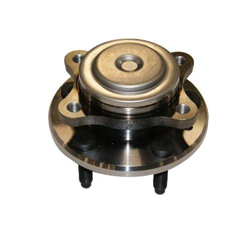 GMB 725-0348 Wheel Bearing Hub Assembly