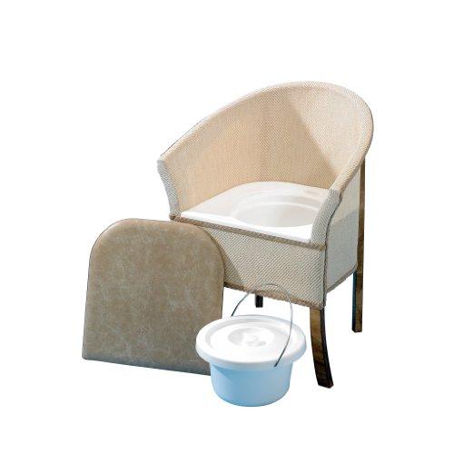 Homecraft Bedroom Commode Chair