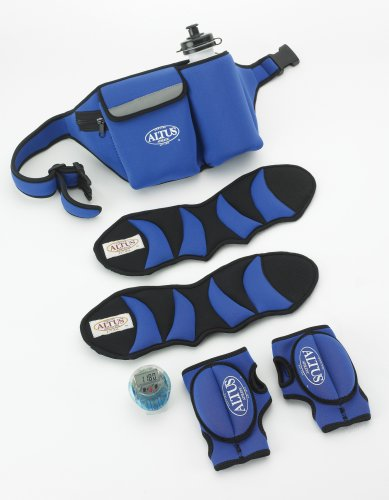 Altus Athletic AWJK Walk / Jog Kit