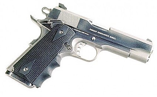Pearce Grips Gun Fits Government Model 1911 Modular System