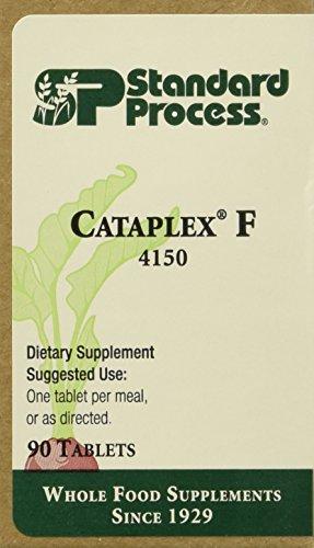 Cataplex F 90 Tabs