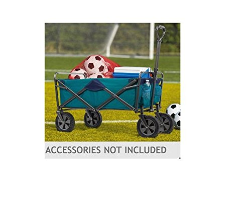 Mac Sports Folding Utility Sports Wagon
