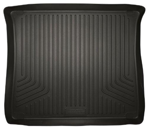 Husky Liners Custom Fit Molded Rear Cargo Liner for Select Ford/Mazda/Mercury Models (Black)
