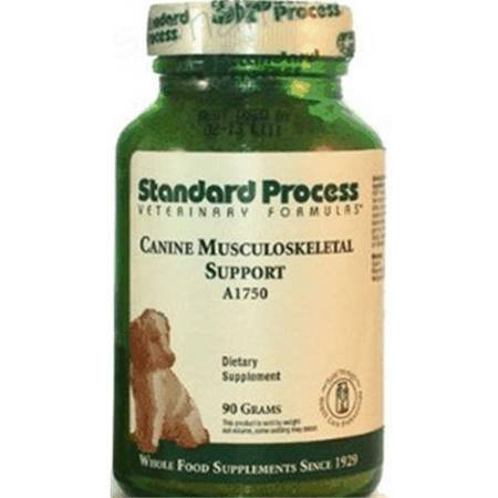 Standard Process Canine Musculoskeletal Support 90 g