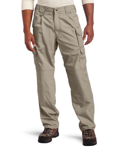 5.11 Men's Taclite EMS Pant, Stone, 42 x 34-Inch