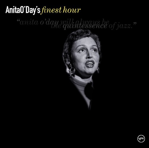 Anita O'Day: Finest Hour