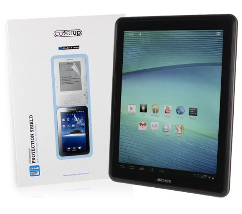 Cover-Up Archos 97 Carbon 9.7-inch Tablet Anti-Glare Matte Screen Protector