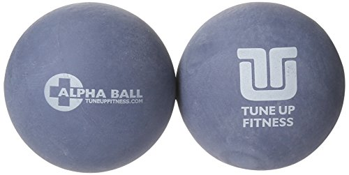 Yoga Tune Up Therapy Balls Alpha Twins