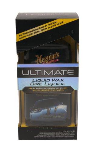 Meguiar's G18216C Ultimate Liquid Wax