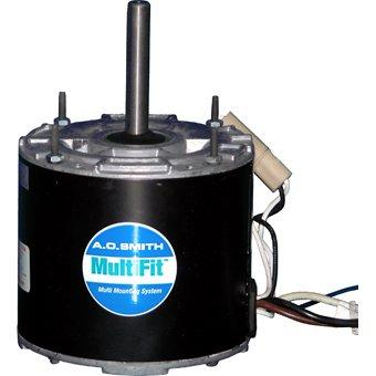 A.O. Smith 5 Inch Diameter Motors 208-230 Volts 1075 RPM [Misc.]