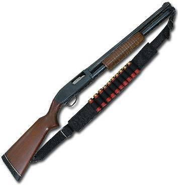 SHOTGUN AMMO SLING FOR REMINGTON 870 ***MADE IN U.S.A.***
