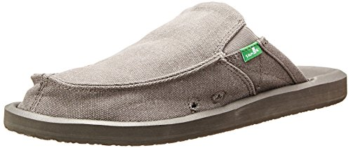 Sanuk Men's You Got My Back 2 Basics Slip-On Loafer