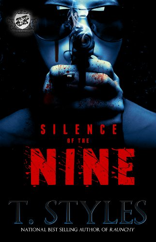 Silence of The Nine (The Cartel Publications Presents)