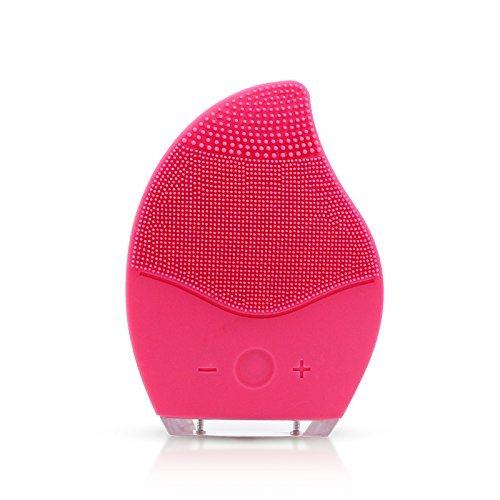 Riwa R2 Power Cleanser Face Machine, Facial Cleansing Brush with Micro Vibration Technology