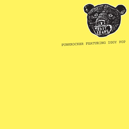Punkrocker (Feat. Iggy Pop)