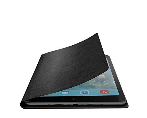 Felix FlipBook Air - iPad Air 1 Case & Stand - Black