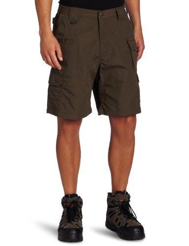 5.11 Tactical #73287 Men'S Taclite Shorts (Black, 30)